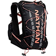Nathan NS4527 Vaporairess Hydration Pack Running Vest with 2L Bladder
