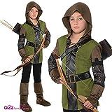 amscan Boys Prince of Thieves Robin Hood Costume