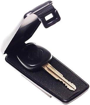 Vvciic Caja de llaves magnética, caja magnética potente de las ...