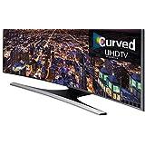 Samsung UE40JU6500 - Tv Led 40'' Curvo Ue40Ju6500 Uhd 4K, Wi-Fi Y Smart Tv
