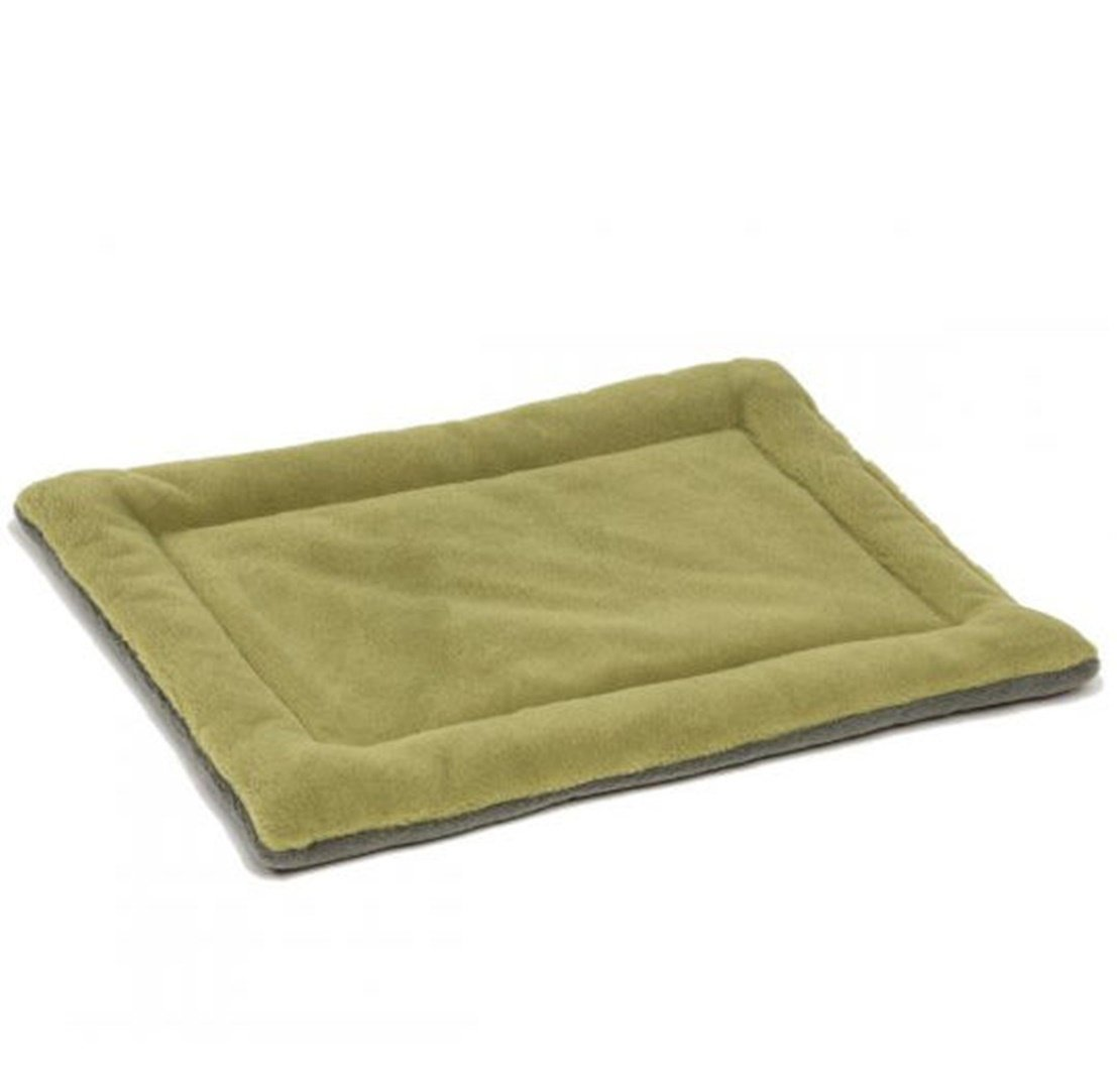 1 Set Illustrious Popular Blanket Pet Bed Size XL Furniture Cat Couch Warm Sofa Color Green