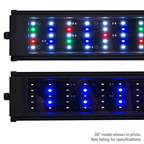 Product image of BeamsWork DA FSPEC LED Aquarium Light Pent Freshwater (180cm - 72