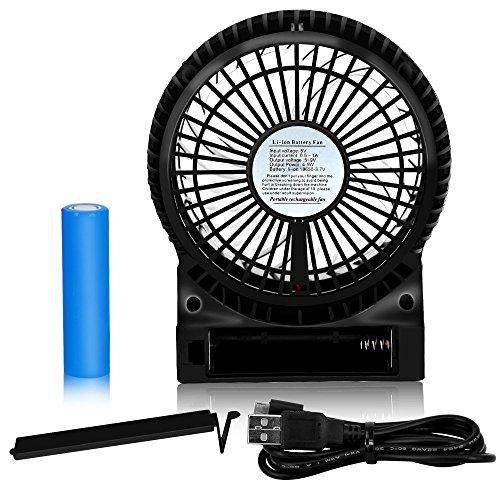 Tall Portable Fan : O cool inch portable fan import it all