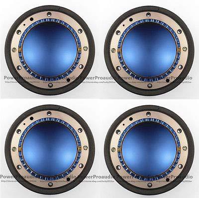 FidgetFidget Diaphragm For EV Electro Voice 4pcs