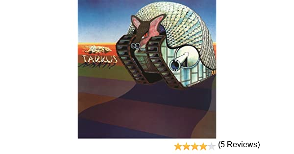 Tarkus : Emerson Lake and Palmer: Amazon.es: Música