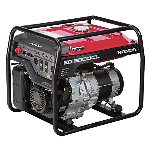 HONDAEG5000 Economy Generator, 4500W ()