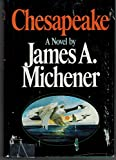 By James A. Michener - Chesapeake (1978-06-27) [Hardcover]