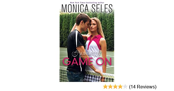 the academy game on seles monica larosa james