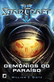 Demônios do paraíso - Starcraft