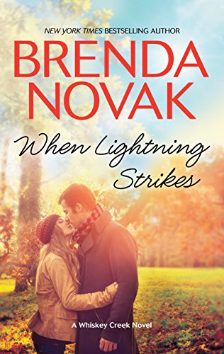 When Lightning Strikes (Whiskey Creek Book 1) (Best Small Business Ideas Canada)