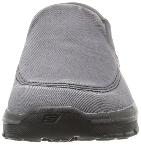 3 Slip On Walking Performance Go Unwind Skechers Men's Shoe Black Walk UqgIg