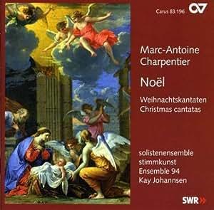 Noel. Christmas Cantatas