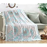 BEIRU Home Textiles New Tencel Summer Is Cool In The Summer Cool In The Summer Quilt ZXCV (Color : 5, Size : 200230cm)