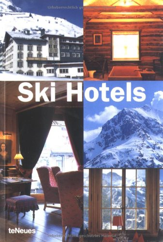 Ski Hotels (Designpocket) (Multilingual Edition)