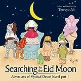 Searching for the Eid Moon, Thuraya Ali, 1483401537