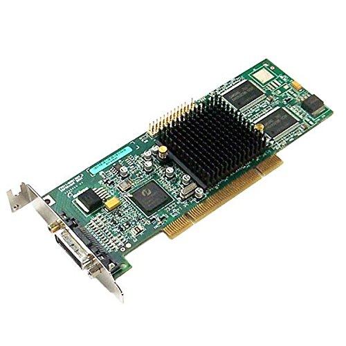 Tarjeta gráfica Low Profile MATROX G550 32Mo DDR PCI DMS-59 ...
