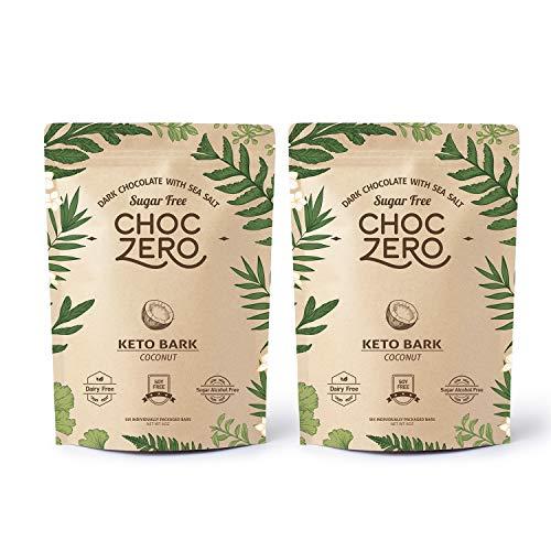 ChocZero's Keto Bark Dark