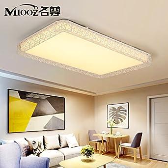 Lemumu Deckenleuchte Licht Led Lampen Minimalistischen Wohnzimmer