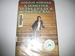 book cover of A Semester in the Life of a Garbage Bag