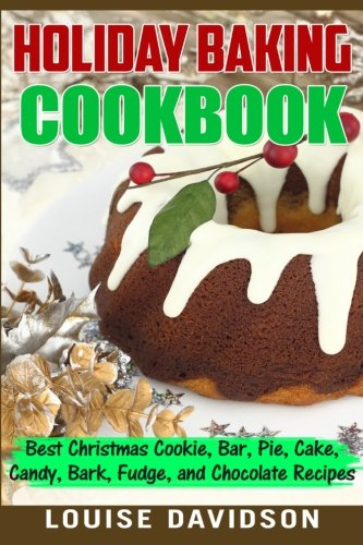 Holiday Baking Cookbook