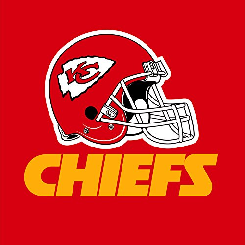 Creative Converting 16 Count Kansas City Chiefs Lunch Napkins