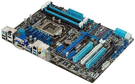 ASUS P8Z77-V LK LGA 1155 Intel Z77 SATA 6Gb//s HDMI USB 3.0 ATX Intel Motherboard