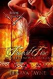 Forest Fire, Jayne, Tenaya, 0988275732