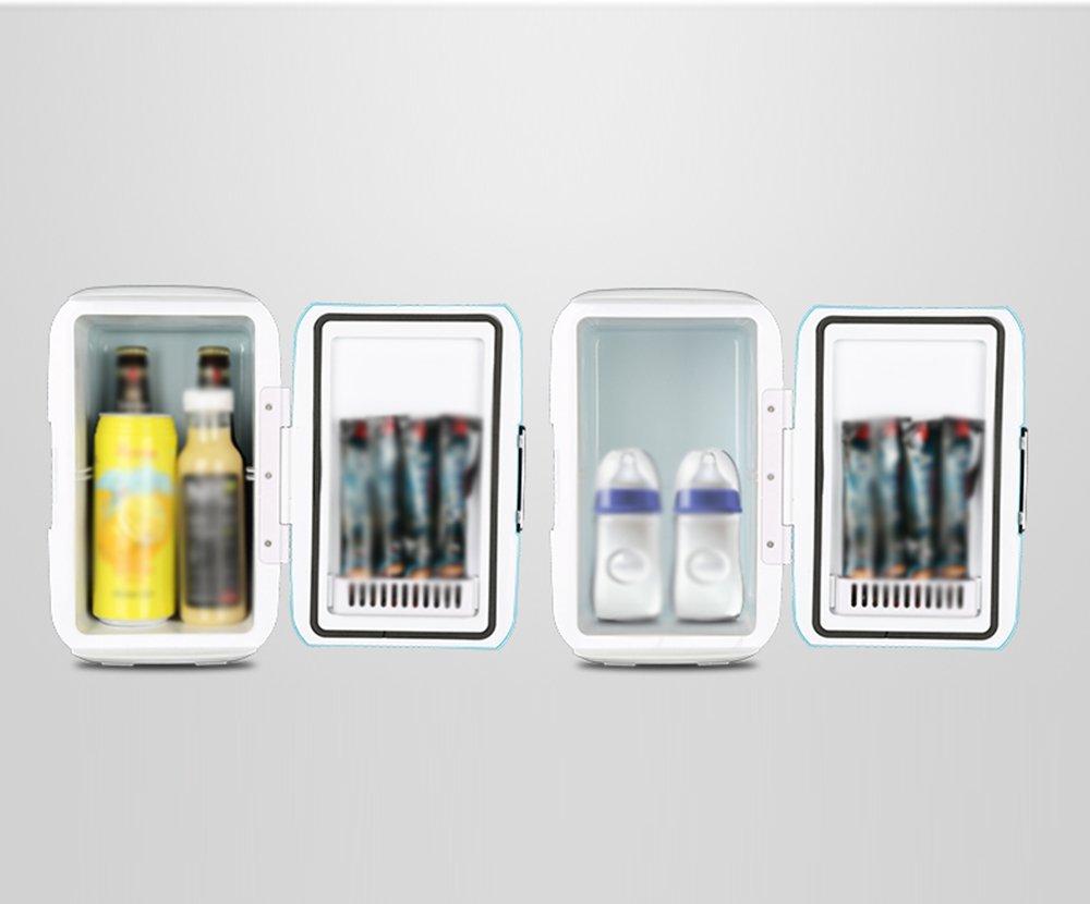 Kleiner Tragbarer Kühlschrank : Refrigerator l auto haushalt kühlschrank mini haushalt