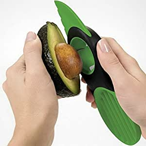 Avocado 3-in-1 Slicer Kitchen Tool