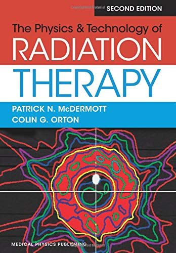 Handbook Of Radiotherapy Physics Theory And Practice Pdf