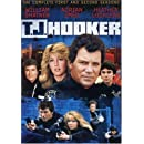 TJ Hooker - The Complete 1st and 2nd Seasons