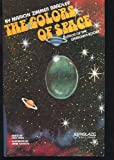 The Colors of Space, Marion Zimmer Bradley, 0898651913
