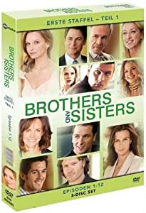 Brothers And Sisters Staffel 4