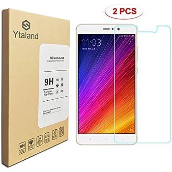 Amazon.com: [2 Pack] Xiaomi Redmi 3/3 x/3S/3 Pro Protector ...