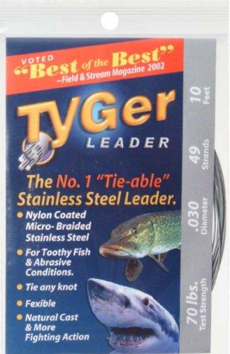 Tiger 10 TyGer Leader
