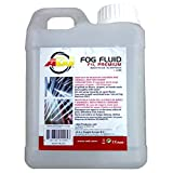 ADJ Products F1L555 PREMIUM Water Based Fog Liquid, 1-Liter