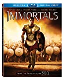 Immortals on Bl