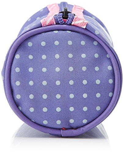 MINNIE zusätzliche Tasche Universal Holdall jedem, rund, 22 cm, mehrfarbig (verschiedene Farben)
