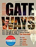 img - for Gateways to Democracy: The Essentials (with MindTap Political Science, 1 term (6 months) Printed Access Card) (I Vote for MindTap) book / textbook / text book