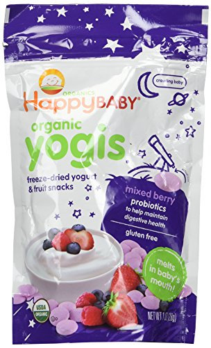 freeze dried fruit for babies - 8