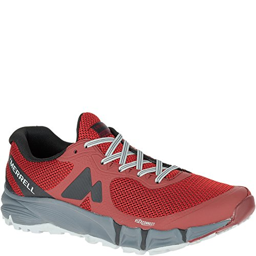 Agility ricarica Flex uomo scarpe, EU 7.5