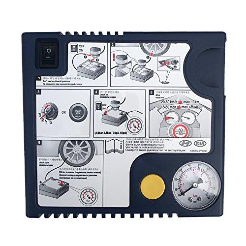 Kia 52933-2Y000 Tire Mobility Kit Compressor