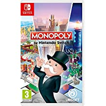 Monopoly (Nintendo Switch) UK Import