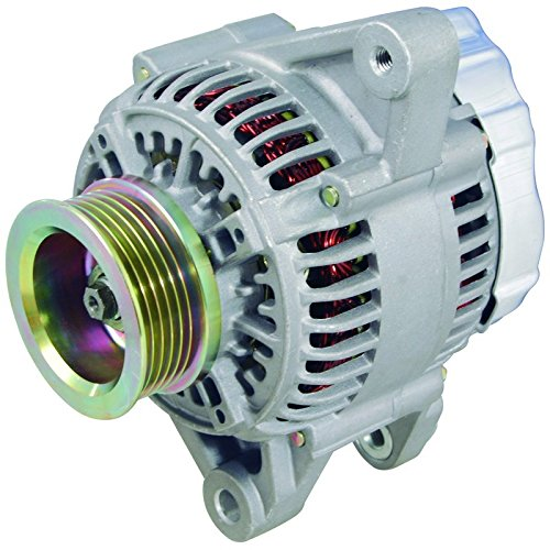 Premier Gear PG-13558 Professional Grade New Alternator