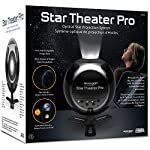 Omegon Star Theater Pro Planetarium – An Amazing Home Projector for Children & Adults – 10,000 stars with LED Star Beamer for Constellation & Cosmos…