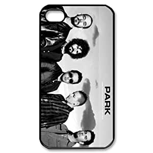 Linkin Park personalizado Back Cover Case for iPhone 4 4S