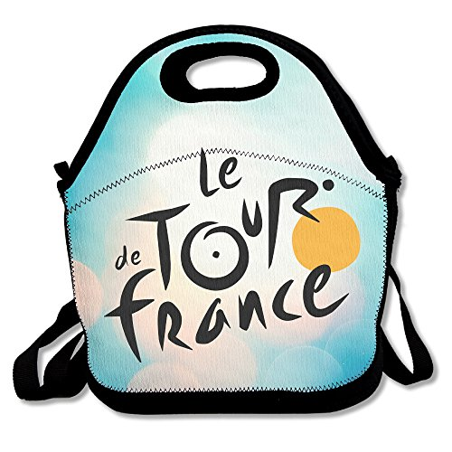 Bekey Funny Faze Rain Logo Lunch Tote Bag Lunch Box For Women Adults Kids Girls For Travel School Picnic Grocery Bags