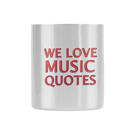Amazoncom Friends Birthday Gifts Music Lovers Gifts We Love Music