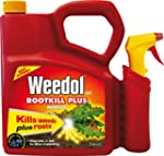 Weedol Rootkill Plus 3 Litres Ready t...