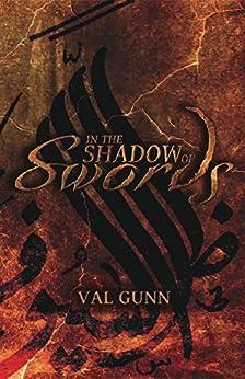 In the Shadow of Swords (Tales of Ciris Sarn) by [Gunn, Val]